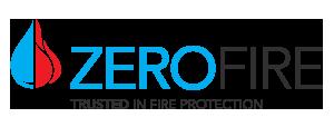 ZeroFire Logo