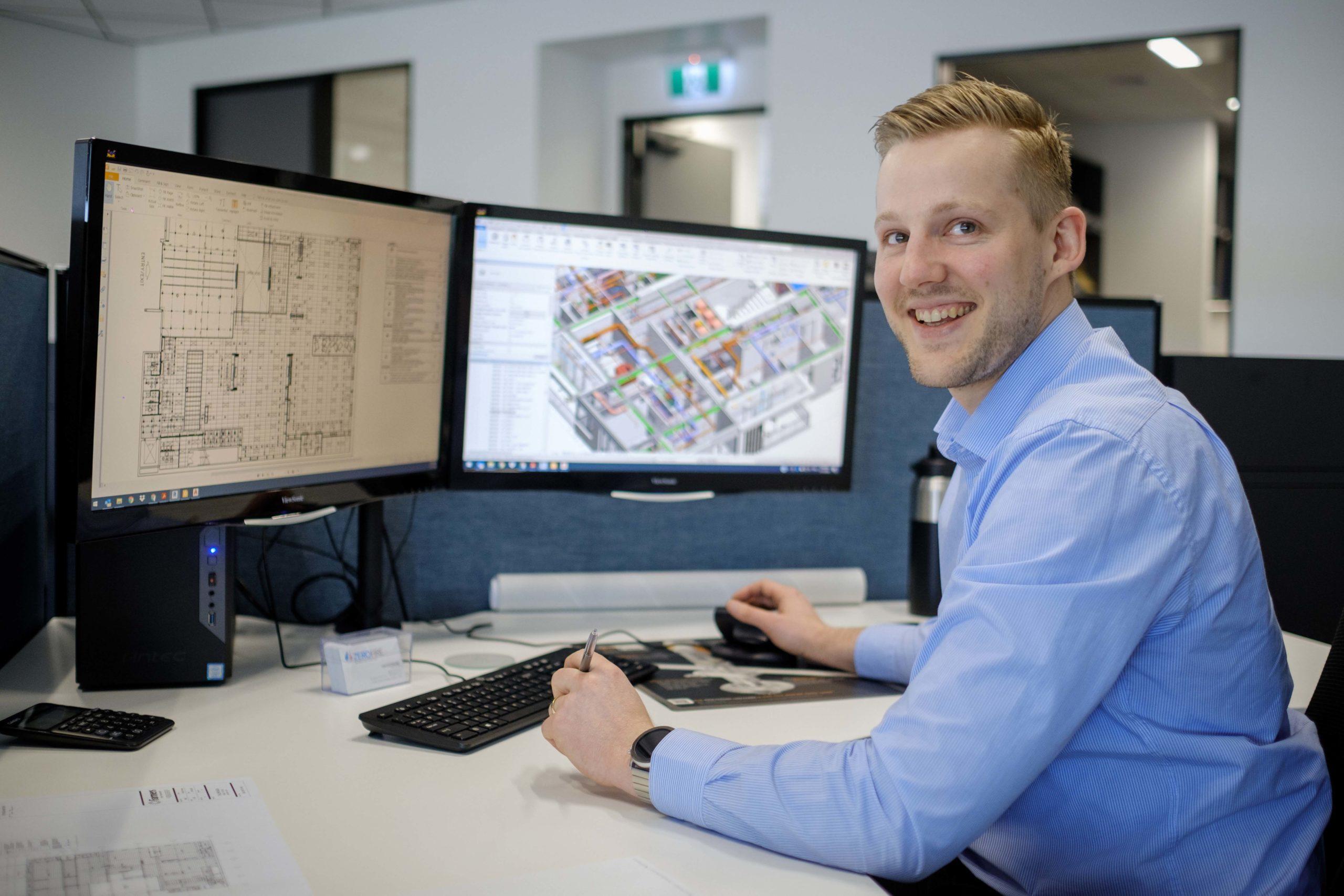 Design and Consultation LR
